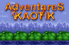 Thumbnail 1 for The Adventures Kaotik